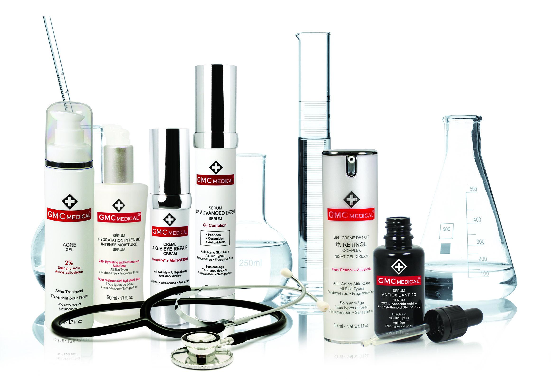 GMC Medical