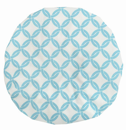 Aqua Rings Shower Cap