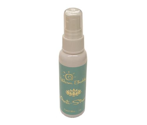 Aromatherapy Mist (Travel Size)