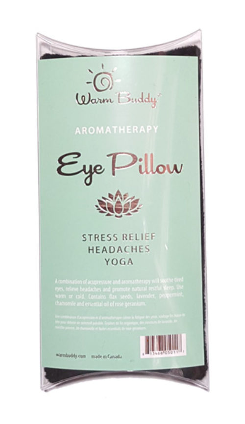 Aromatherapy Eye Pillow 5×9