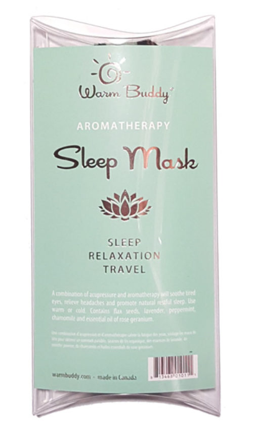 Aromatherapy Sleep Mask