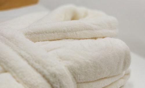 Ultra Plush Soft Cozy Robe